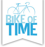 bike on time